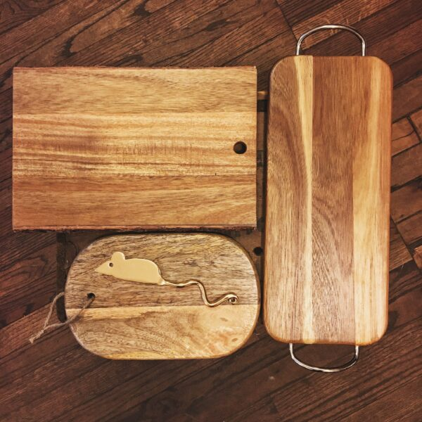 Rochester Country Store cutting board