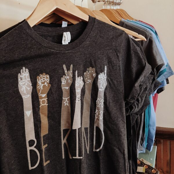 Rochester Country Store Be Kind T-Shirt