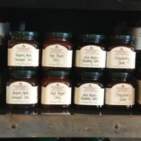 Rochester Country Store Stonewall Kitchen jam selection