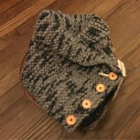 Rochester Country Store Outlander Cowl