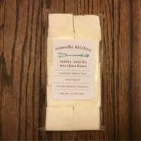 Rochester Country Store Nomadic Kitchen Marchmallows