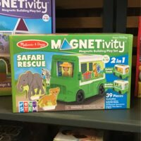 Rochester Country Store Magnetivity children's toys